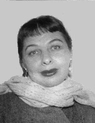 Sarah Petrusky