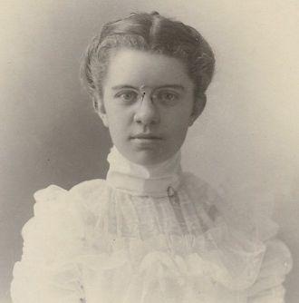 Edith M. Tyer