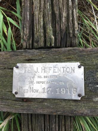 John Harold Fenton