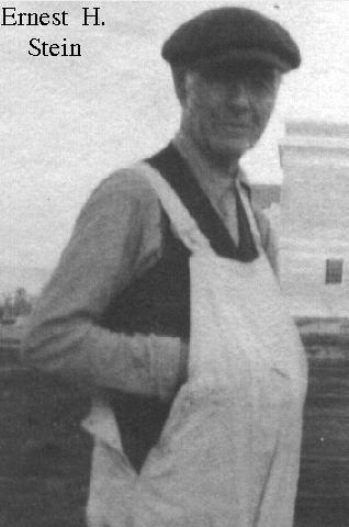 Ernest Henry Stein
