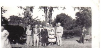 Balfour Family Reunion