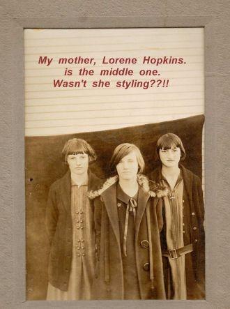 Lorene (Hopkins) Herring