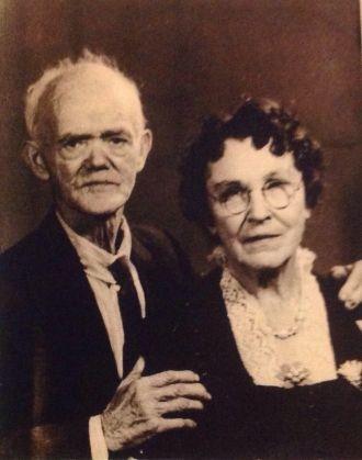 Wylie & Jenna (Troutman) Shaw