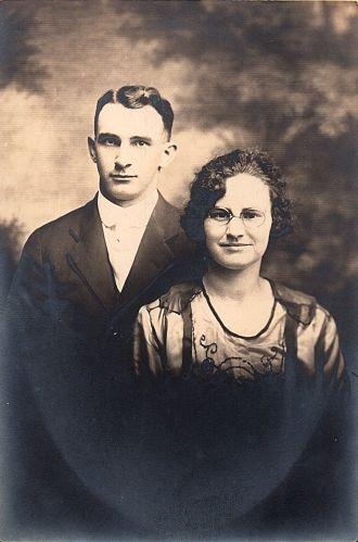 Nelson & Cecelia C. (Smith) Ulmer