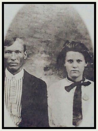 Jim and Morena Simmons
