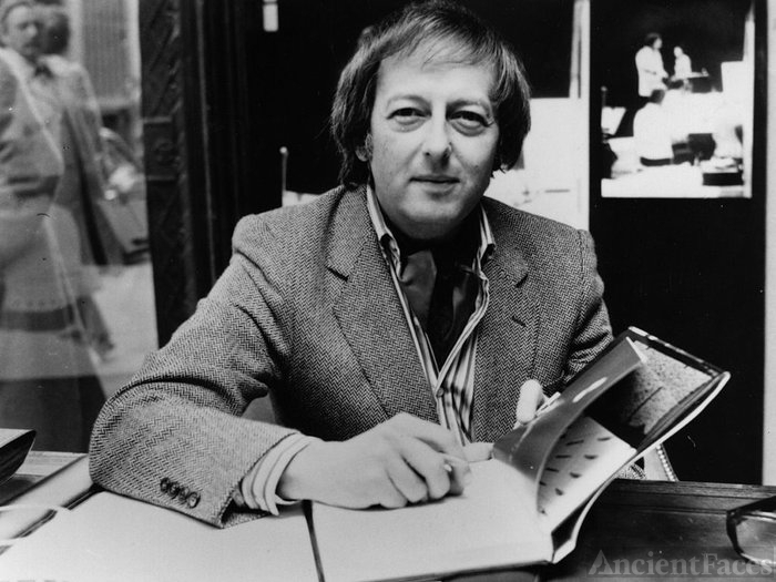 André Ludwig Previn