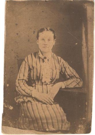 Susan Elizebeth Pugh