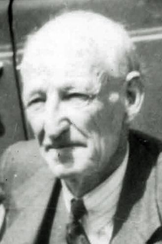 Samuel Dalton Holmes Bradford