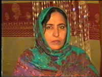 Naseem Akhtar