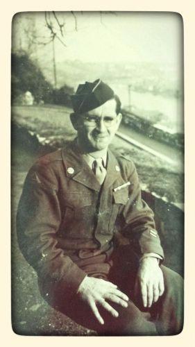 Earl Hansbourgh Robinson