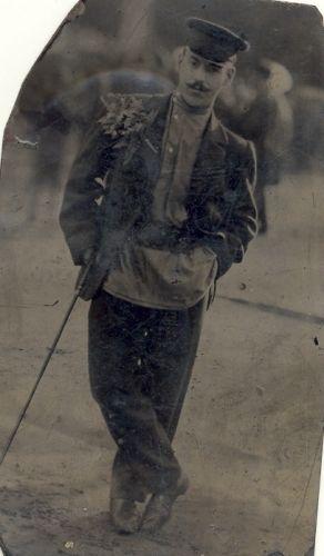 Michail Ottov