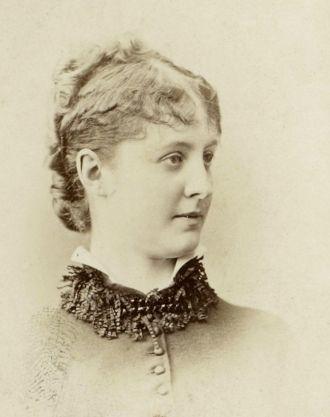 A photo of Victorine Meurent