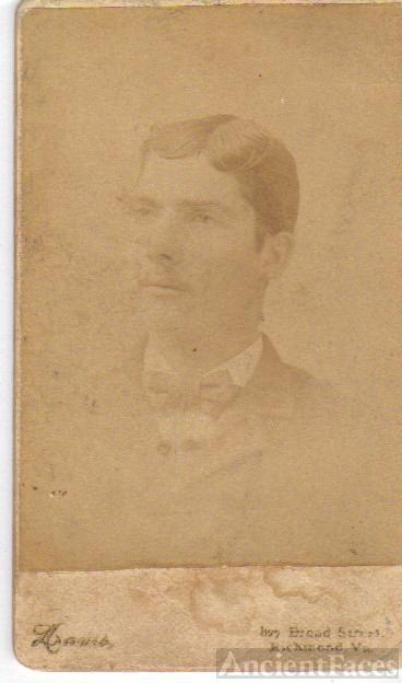 John Lewis Smithers