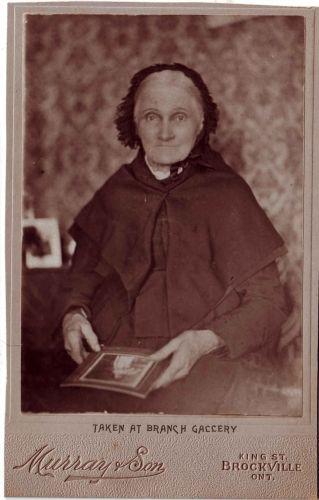 Maria Abigail Empey