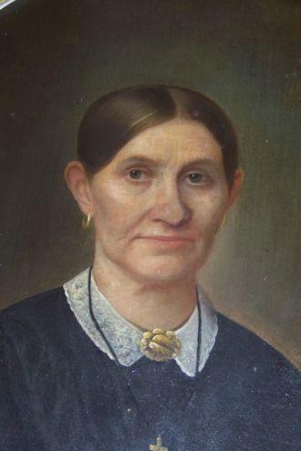 Anna Marie Hermann - Evansville, Indiana