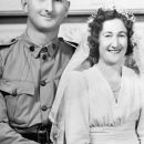 Horace Archer & Mary Downing, 1941