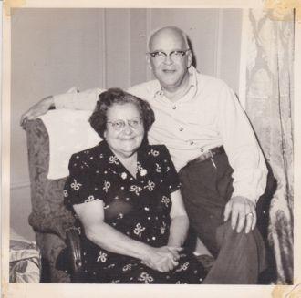 Anna & Charles Howell