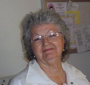Freda J Riggs
