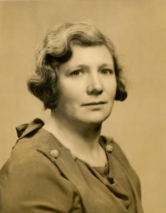 Frances J (Morrow) Snyder