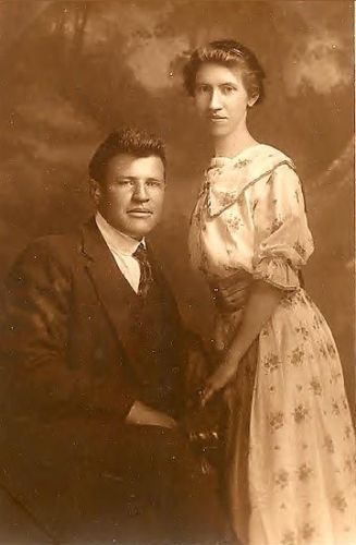 Wm & Gertrude