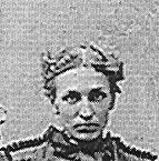 Mary Melvina Frost