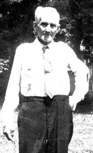 Franklin Douglas Palmer