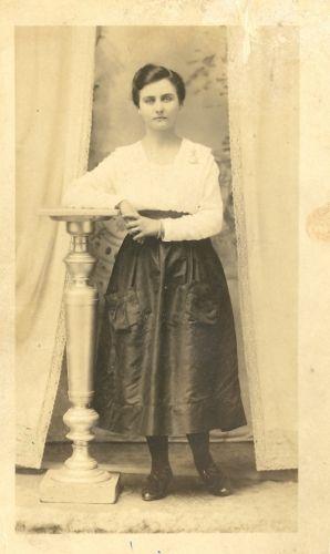 Maude Shaw Dukes