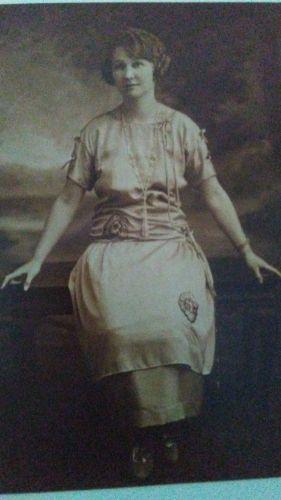Helen Mildred (Moody) Clark