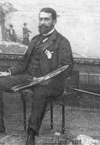 Julius Leblanc Stewart