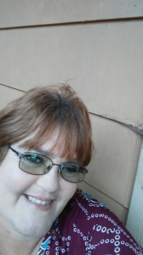 Teresa Adams Halcomb Clippard