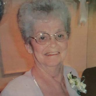 A photo of Rosemary (Greene) O'Gara Clever