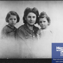 Nelly Levy Family