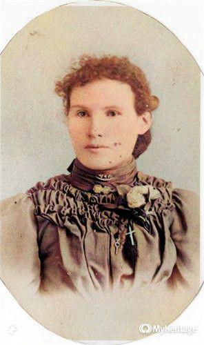 Anne Ennis