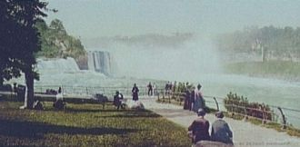 Prospect Point, Niagara