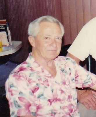 Donald Charles Joseph Byrnes