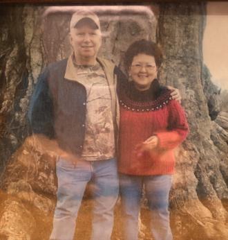 Connie & Steve Lyon
