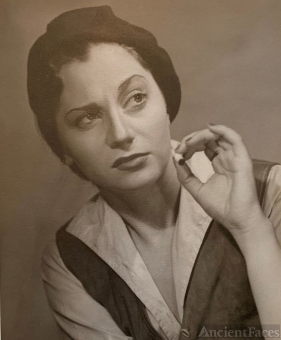 Betty Cashman