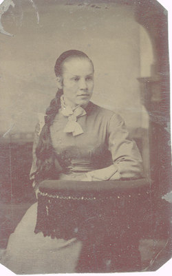 Bertha Mildred (Culver) North