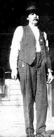 Frederick W Sorn
