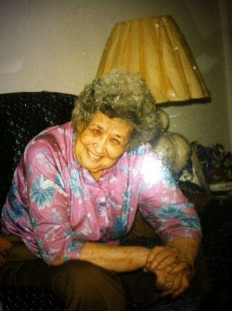Norma Jean Hooper Bernard