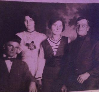Nesetril  family