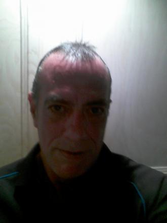 Steven James Watt