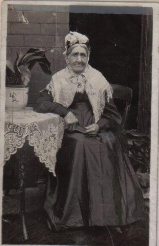 Sophia Humphrey