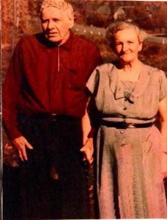 Earl and Ella M Dearborn