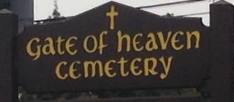 G Webb Cemetery