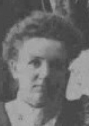 Ida May (Goulet) Beihoffer
