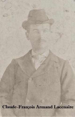 Armand Claude François Lacenaire
