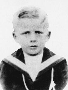 Wilhelmus Hoenslelaar