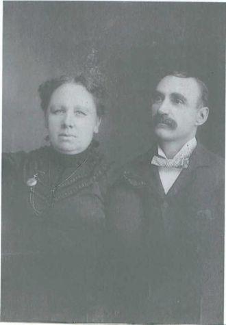 Elizabeth & Charles