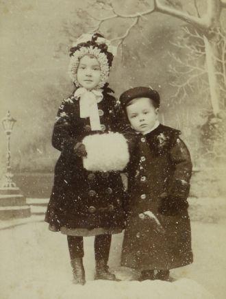 Ethel & Stanley Goff